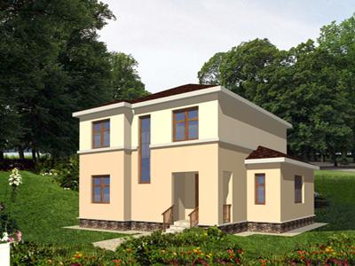 Дом «Центральный 135»